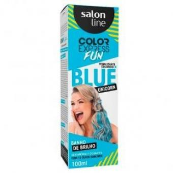 TINT COLOR EXPR TONALIZ BLUE UNICORN - Código 7899142-1-1